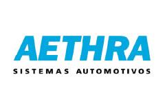 Aethra · Sistemas Automotivos
