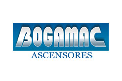 Bogamac · Ascensores