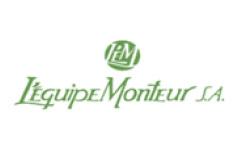 L'Équipe Monteur S.A.
